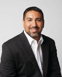 Agente de seguros Cory Hernandez