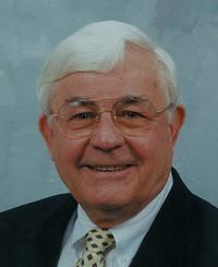 Insurance Agent Gene Haynes