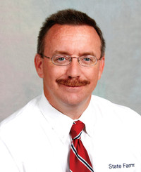 Insurance Agent Joseph Kelly
