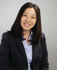 Agente de seguros Joanna Woo