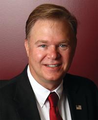 Insurance Agent Rob Hackett
