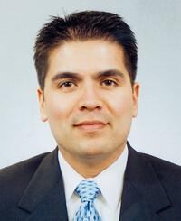 Insurance Agent Tino Amaya
