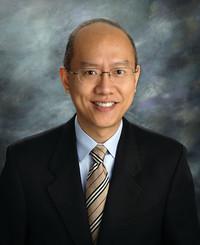 Insurance Agent Allan Cheng
