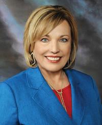 Insurance Agent Joan Landry