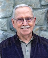 Agente de seguros Gary Eason