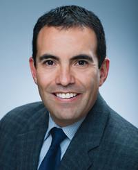 Agente de seguros James Armijo