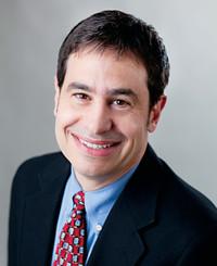 Insurance Agent Vince Mamone Jr