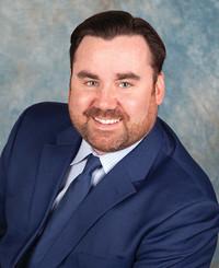 Agente de seguros Sean Collins