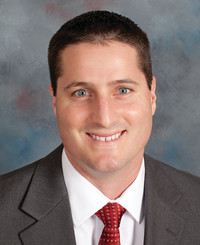 Insurance Agent Jason Glover