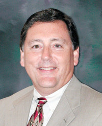 Agente de seguros Glenn Ritchie