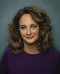 Insurance Agent Kristen Anderson