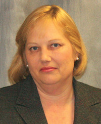 Insurance Agent Barbara Simons