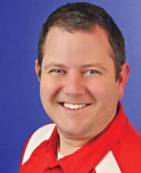 Insurance Agent Grant Mussman
