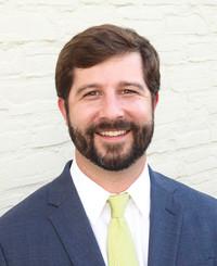 Agente de seguros Christopher Hodges