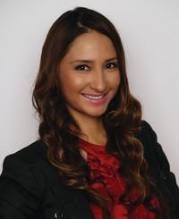 Agente de seguros Arlene Bautista