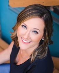 Insurance Agent Karla Mitchell