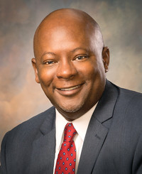 Agente de seguros Eric Douglas