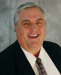 Insurance Agent Jim Rinehart