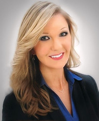 Insurance Agent Paula Waldron