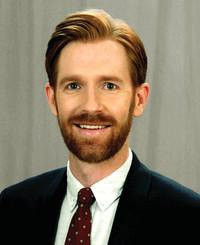 Insurance Agent Eric Getz