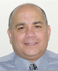 Insurance Agent Bobby Paterra
