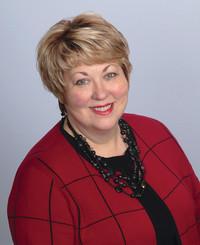 Agente de seguros Kathleen Clouden