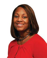 Agente de seguros Elitha Moses