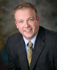 Insurance Agent Chad Preston