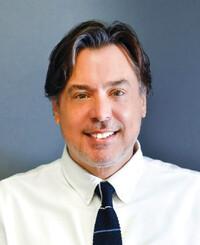 Agente de seguros Glenn Barath