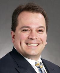 Insurance Agent Oscar Rodriguez