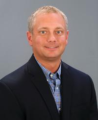 Insurance Agent Seth Dozier