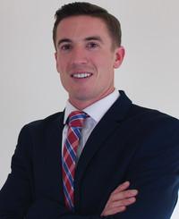 Agente de seguros Adam Lemmert