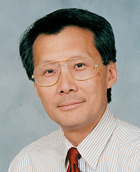 Insurance Agent Wally Wong