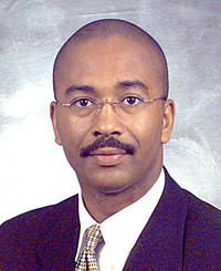 Insurance Agent Darryl Mayo