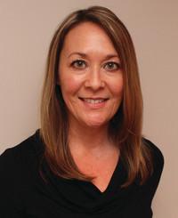 Insurance Agent Carol Lawson