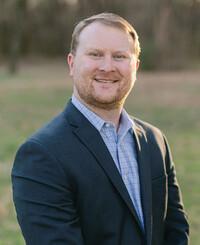 Agente de seguros Trey Clemens