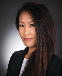 Agente de seguros Yeri Chu