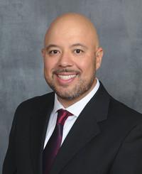 Agente de seguros Alex Pizarro