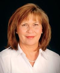 Agente de seguros Anita Ewing