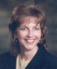 Agente de seguros Susan Beckett