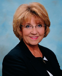 Agente de seguros Vicki Burnett