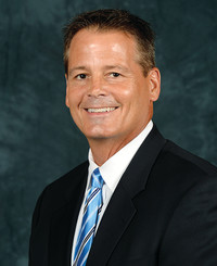 Insurance Agent Gary Patterson