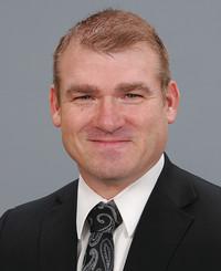 Agente de seguros Paul Gnall