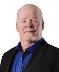 Agente de seguros Paul Siebert