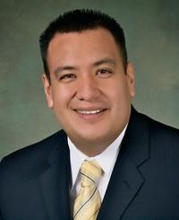 Agente de seguros Eddie Quillares Jr