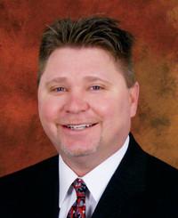 Agente de seguros Todd Adams