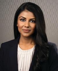 Insurance Agent Samantha Gowda-Singh