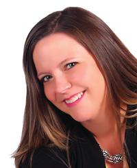 Insurance Agent Carrie Skinner