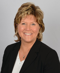 Insurance Agent Kelly Warden
