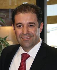 Insurance Agent John Villegas